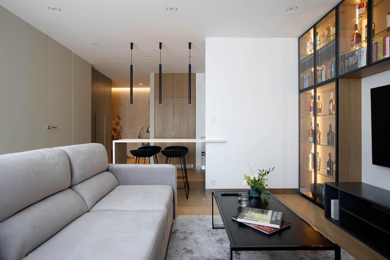 wnętrza apartamentu, projekt mikołajska studio, fotograf wnętrz kraków, www.wnetrzakrakow.pl