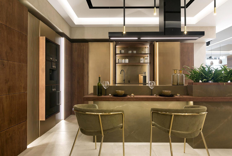 nowoczesne kuchnie na wymiar, fotografia wnętrz , apartamentów kraków, www.wnetrzakrakow.pl