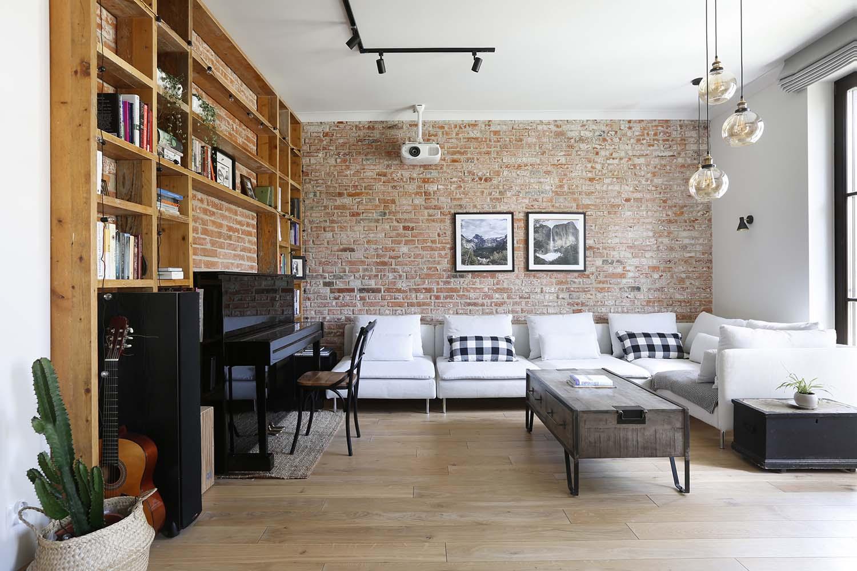 eklektyczne mieszkanie , fotograf wnętrz kraków, zdjęcia apartamentów