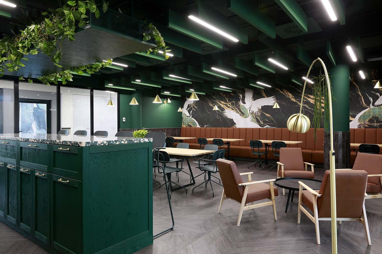 fotografia biur , zdjęcia biur, fotograf wnętrz Kraków, zdjęcia nieruchomosci Katowice